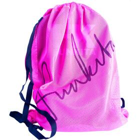 Funkita Mesh Gear Bag - Sac - rose